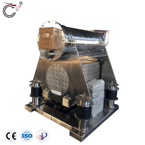 Vibratory Mill for lab mineral sample grinding lab vibration mill