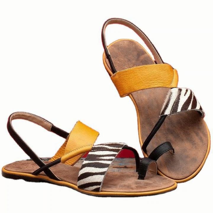 Удобные дизайнерские Femmes Мода для пляжа; Летние туфли на плоской подошве; Женские шлепанцы; Женские сандалии