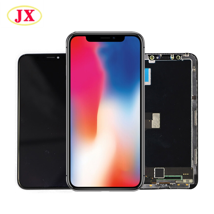 2020 Best Sale For <strong>IPhone</strong> X Lcd Screen OLED Display Touch Digitizer OEM Replacement With Quality Assurance