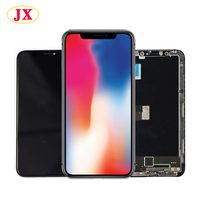 2019 Best Sale for iPhone X Lcd Screen OLED Display Touch Digitizer OEM Replacement with quality assurance