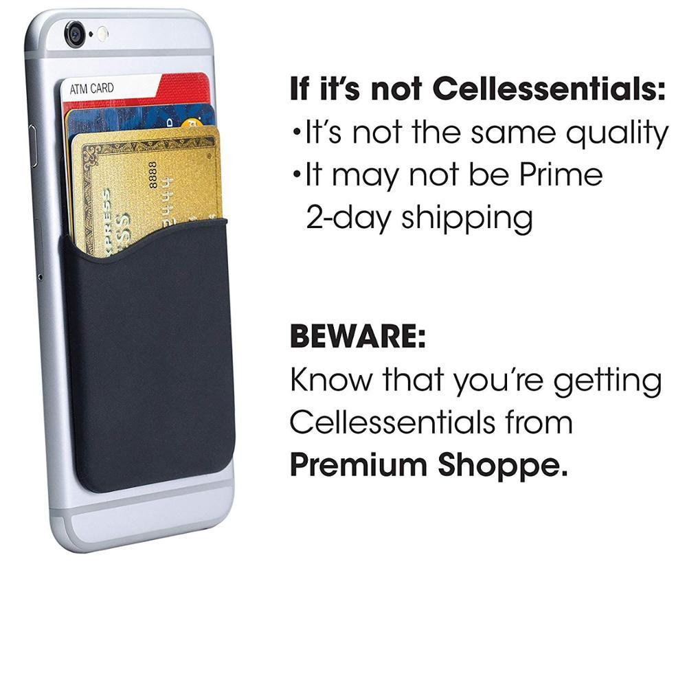 프리미엄 OEM 소프트 유니섹스 접착 실리콘 스틱 나쁜 냄새 지갑 전화 카드 홀더