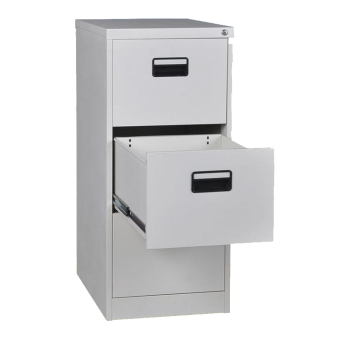 High Quality Office Furniture Vertical Metal Document Filing Steel 3 Drawer Cabinet Buy Classeur Vertical En Acier A 3 Tiroirs Classeur Vertical Armoire A Tiroirs Medicaux Product On Alibaba Com