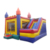 CE Standard Commercial Inflatable Jumping Bouncer Castle Slide Combo Bounce House With Slide