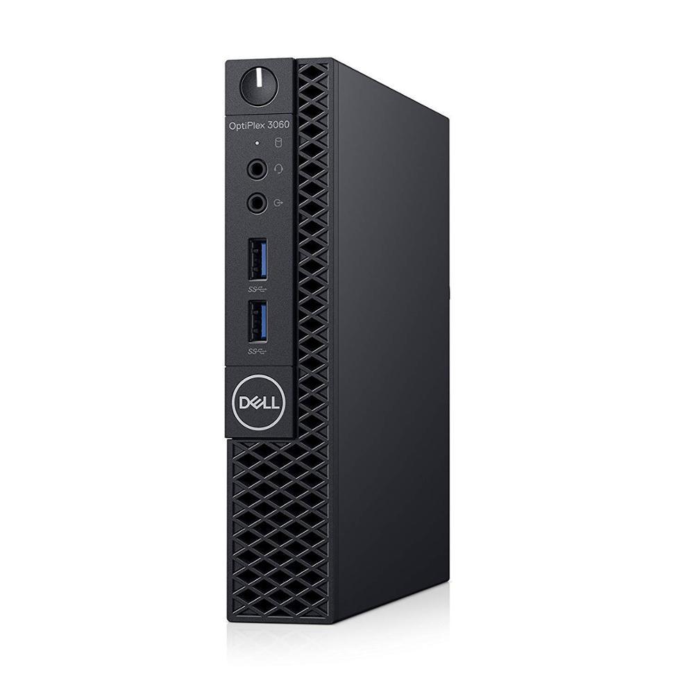 DELL OptiPlex 3060 Micro Desktop business desktops work barebone system costumizable configuraiton