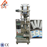 Hot Sale New Designed Automatic Liquid Sachet Filling Vertical Milk Packaging Machine