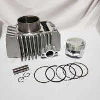 KRISS120 58MM motorcycle cylinder with piston