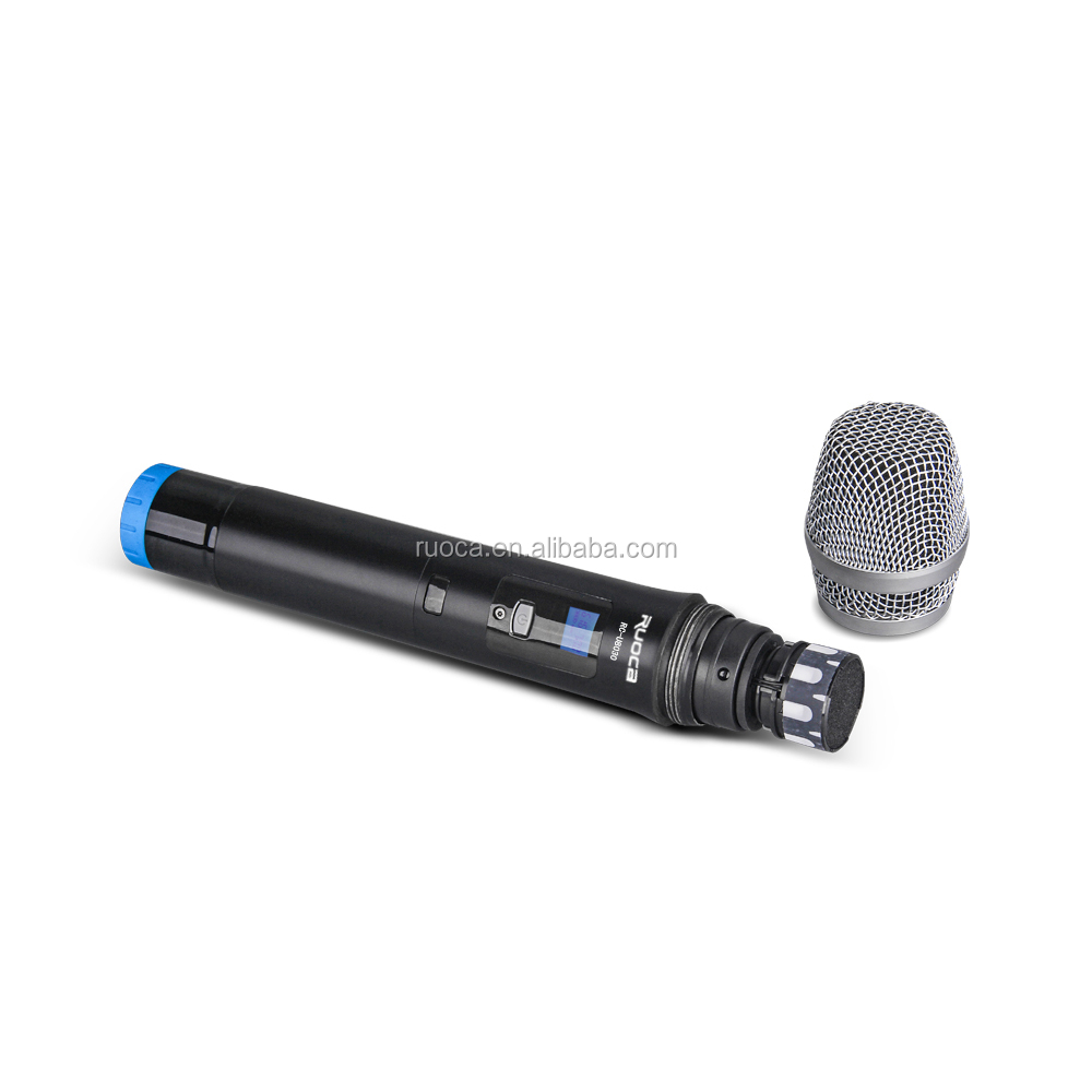 Professional karaoke microphone & out stage system