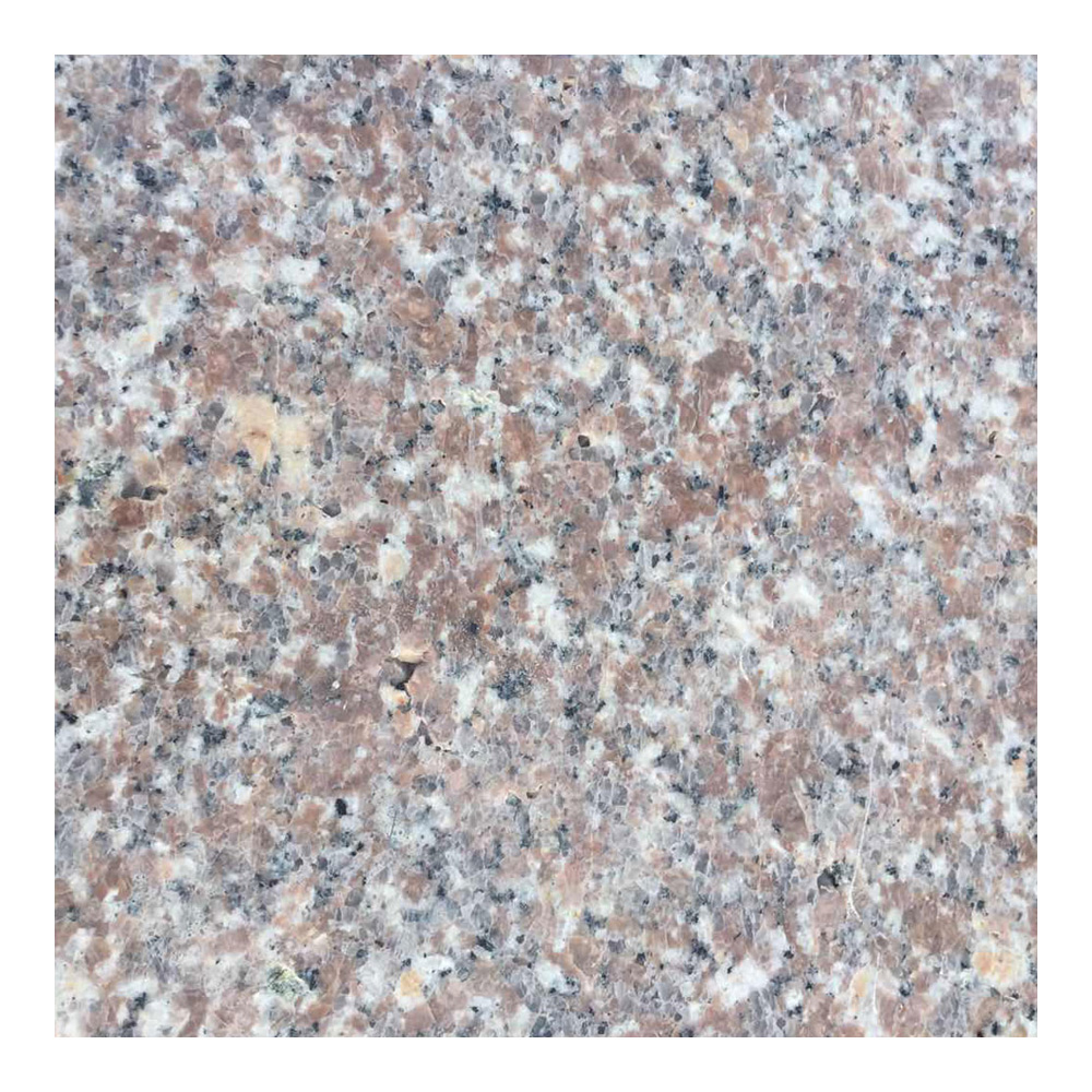 Polished Natural Stone Tile Floor G648 China Queen Light Pink Rose Granite Peony Chinese New Flamed Red Vanity Top Deer Tan