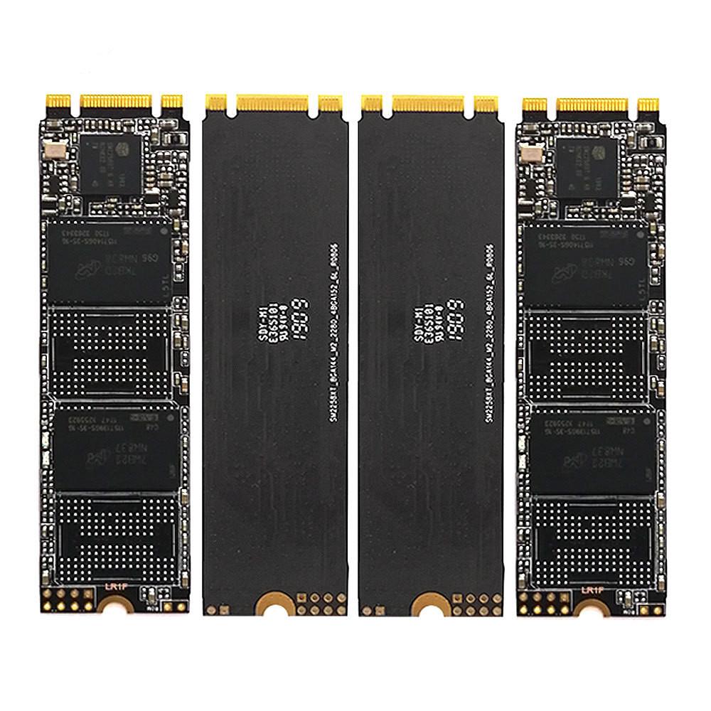 MLC SSD M.2 2.5 inch SATA3 128GB solid state hard drive