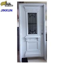 Solid Quality Heavy Duty ENTRY Securityประตู