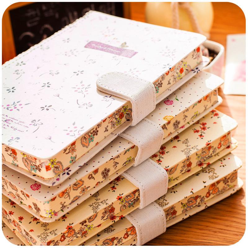 kawaii school supplies custom printing diary 2020 planner notebook 2021