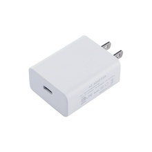 18W PD USB Type C Quick Charger Adapter Voor samsung A51 A70/A70S Snel Opladen EU US Plug reizen PD charger port