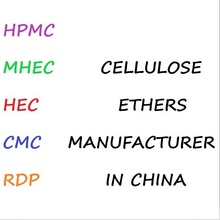 Malen additiv Hydroxyethyl cellulose HEC hydroxypropylmethylcellulose hpmc