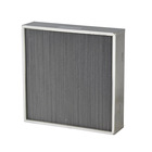 Central Air Conditioner Filter Hepa Industrial Air Filter Manufacturer