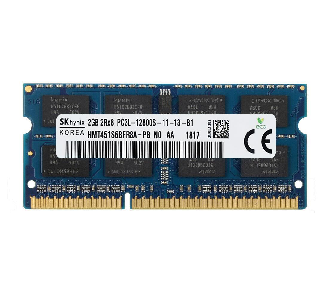 Hynix ddr3l ram 2gb/4gb/8gb 1600mhzラップトップコンピューターメモリso-dimmPC3L-12800S低電圧1.35v