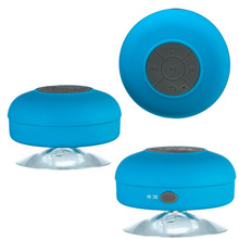 Draagbare Led Licht Bluetooths <span class=keywords><strong>Waterdichte</strong></span> Douche Lied Draadloze Speaker