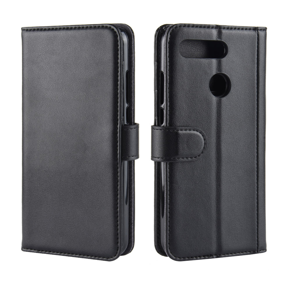 Case for Huawei Honor View 20 Back Cover Real Leather Case <strong>Phone</strong> Cover for Huawei Honor <strong>V20</strong> Cover Cellphone Wallet Mobile Case