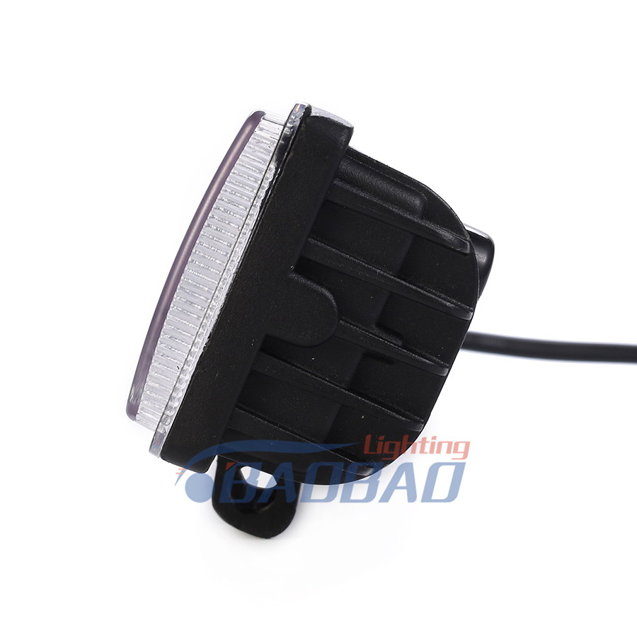 kingstar High quality 7 inch auto offroad LED lights, auto truck LED work light