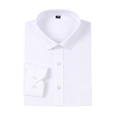 High quality hot sale cheap cotton fitness non iron wholesale mens white dress shirts