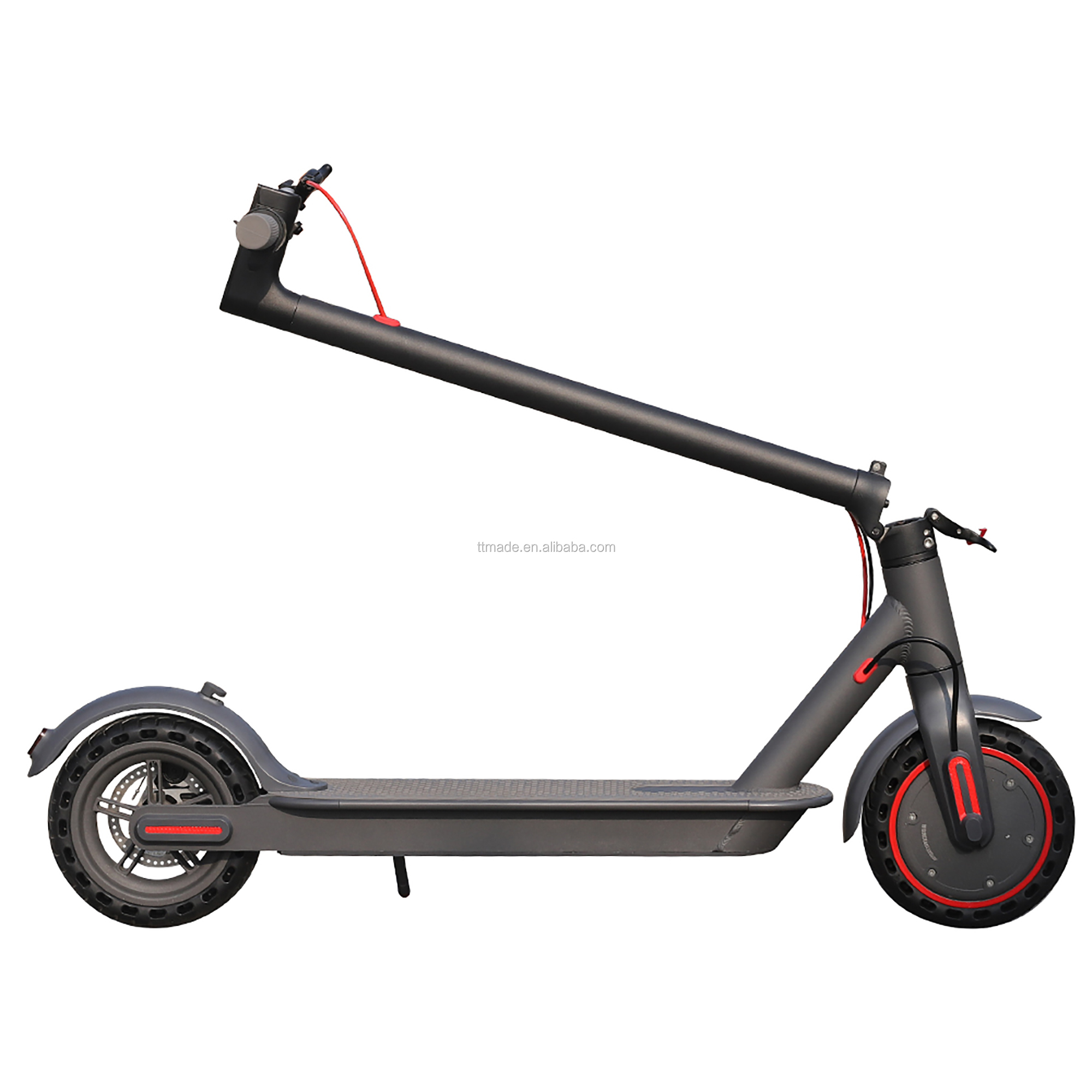 AOVOPRO Europe Poland Warehouse Drop Shipping 10.5Ah Battery 35KM Range M365Pro  With Smart APP Foldable Adult Electric Scooter