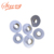 OEM Precision Aluminum Washers Anodized Stamping Machine Spare Parts