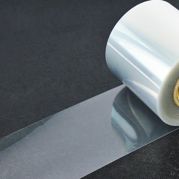 0,25 мм Жесткая ПЭТ/APET лист в рулоне для складных коробок