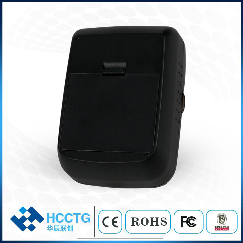 Mini Bluetooth Portable Thermal Android Handheld Printer HCC-T12