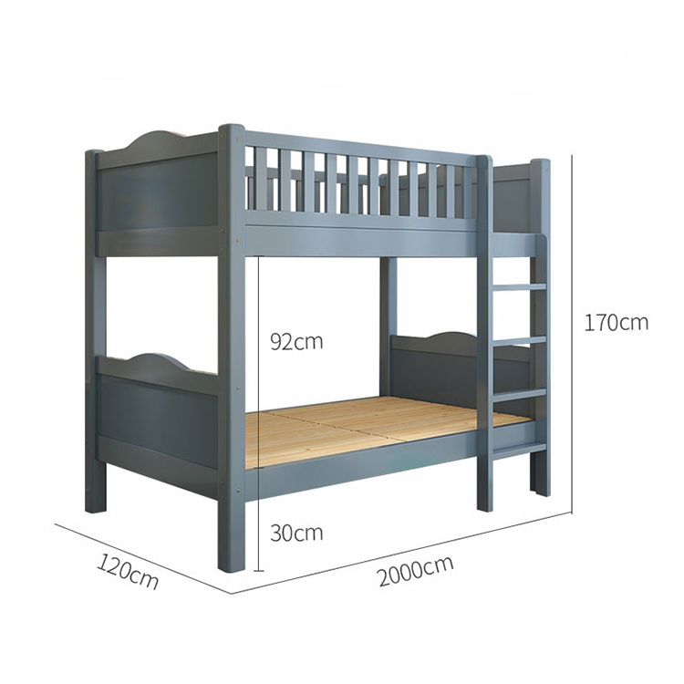 Factory Customize Children Bed Wood Furniture Bunk Beds Design Buy Kids Bunk Beds With Slide Bed Child Children Double Beds Product On Alibaba Com