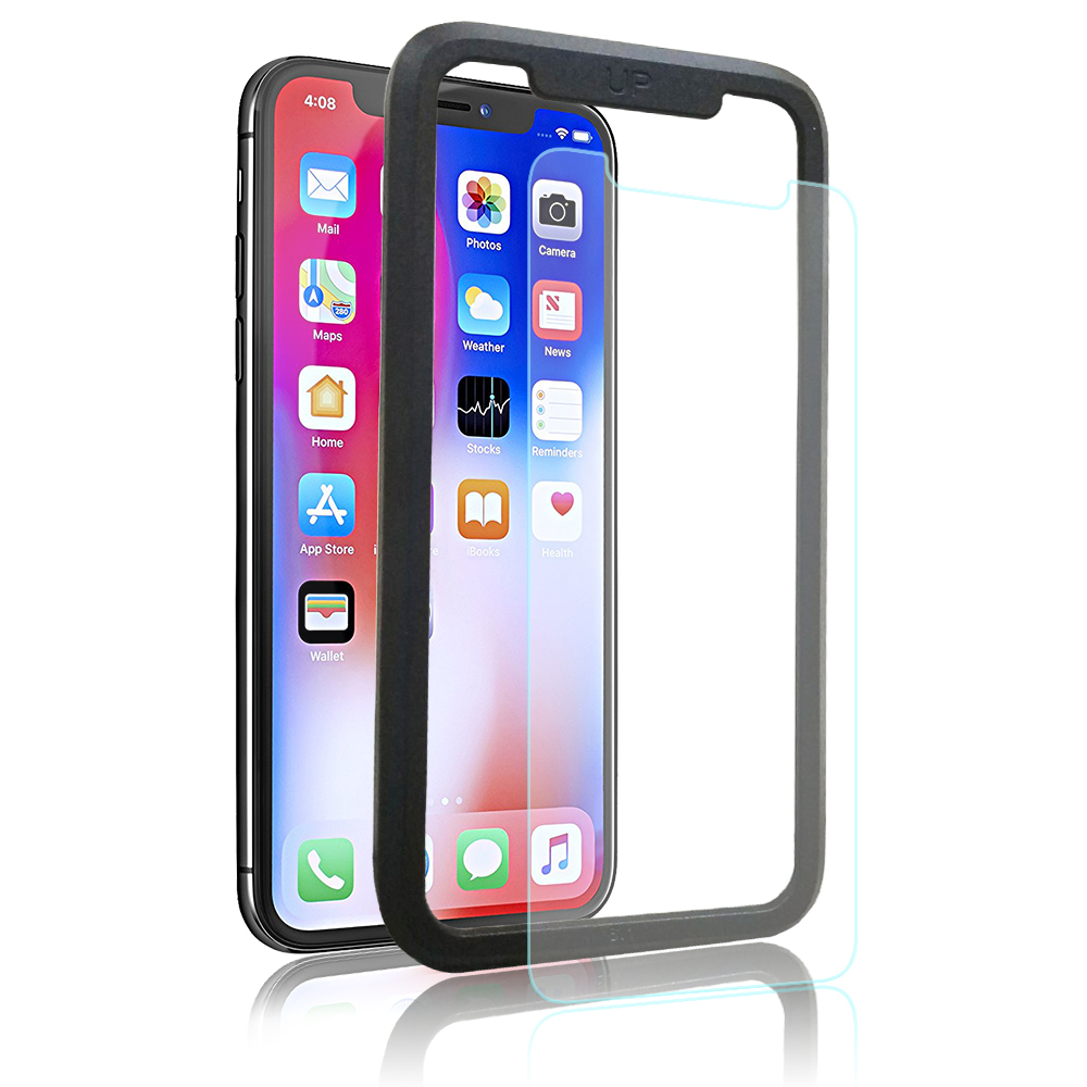 2.5D Tempered Glass Cho Điện Thoại XS Max 6.5 Inch Screenprotector