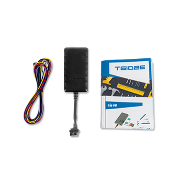 Real time online Tracking GPS Car Tracker with engine shut off ACC detection TG102E Mini GPS Tracker