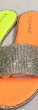 HKXN Dimond/женские шлепанцы; Летние женские удобные пляжные сандалии с открытым носком на плоской подошве без застежки; Женская обувь; 02(Китай)