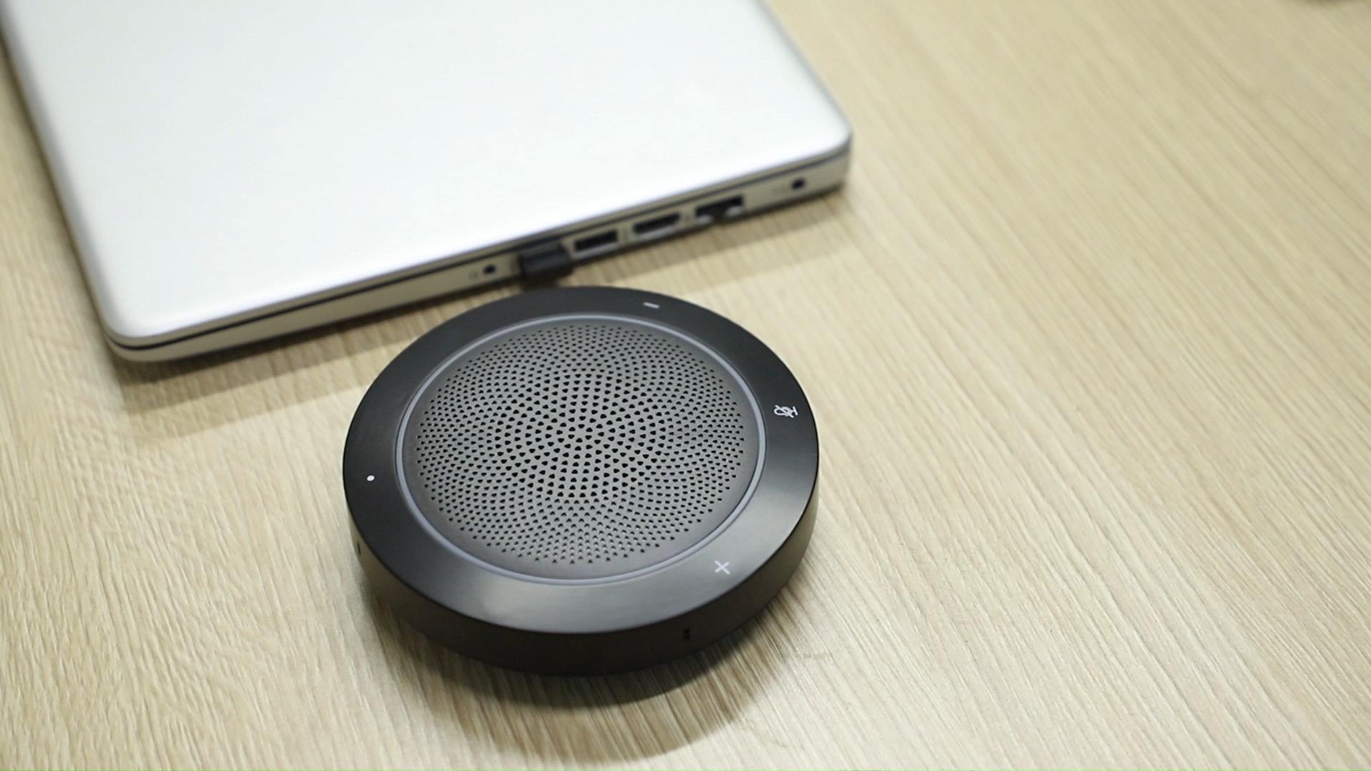 kaysuda SP200U Mini Speakerphone for skype conference speak