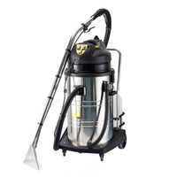 JH-40S carpet cleaners floor cleners hosekeeping cleaning equipment wet and dry vacuum cleaner