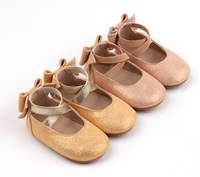 High Quality Handmade Mix Colors Fashion Genuine Leather New Design Kids Baby Shoes