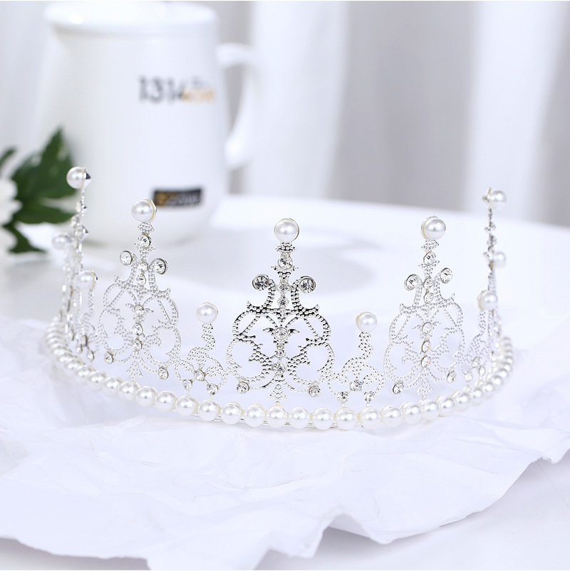 2020 Popular new design crown <strong>cake</strong> <strong>accessory</strong> for <strong>wedding</strong>