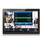 Wall Mount 3g 4g Digital Signage Android 10.1 inch 2+16GB poe tablet pc