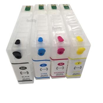 T701 cli  ink cartridge for  Epson WP-4025/WP-4015/WP-4525/ WP-4545/WP-4595  (EUR)