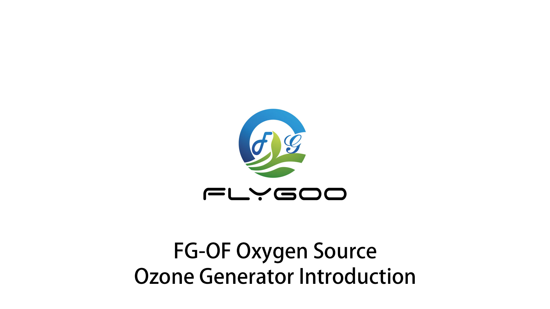 80g Oxygen Ozone Generator for Water Treatment