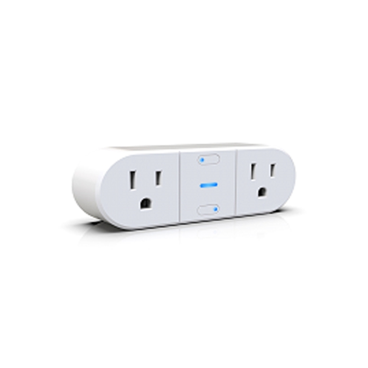 Top-ranking Products Wall Outlet Smart Power Box Socket Wifi