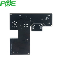 Custom Printed Circuit Board Manufacturer pcb and pcba assembling