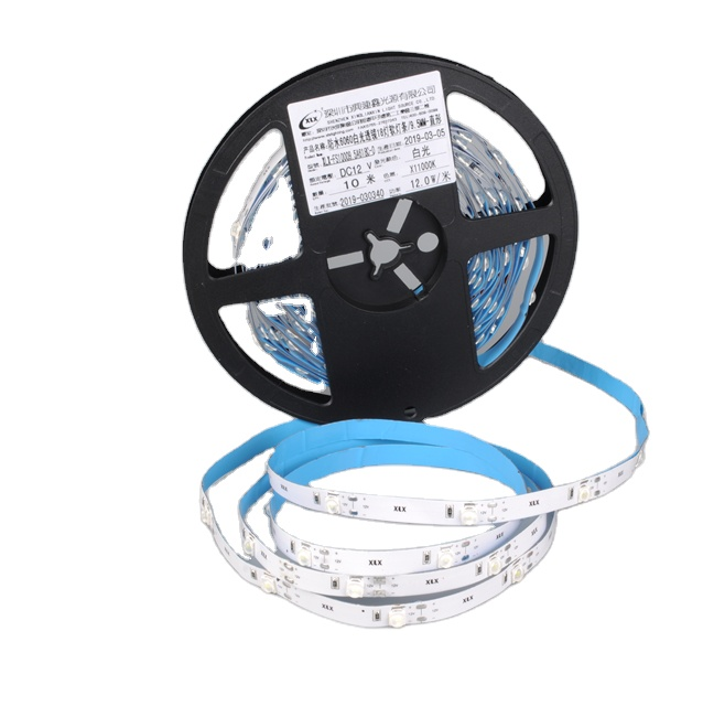 XLX X6 series High bright SMD6060 waterproof replaced led  module for signage flexible LED strips with lens