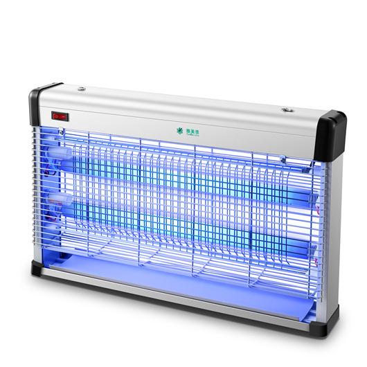 ประสิทธิภาพสูงอลูมิเนียมอัลลอยด์ไฟLEDไฟฟ้ายุงKillerโคมไฟแมลง 26W