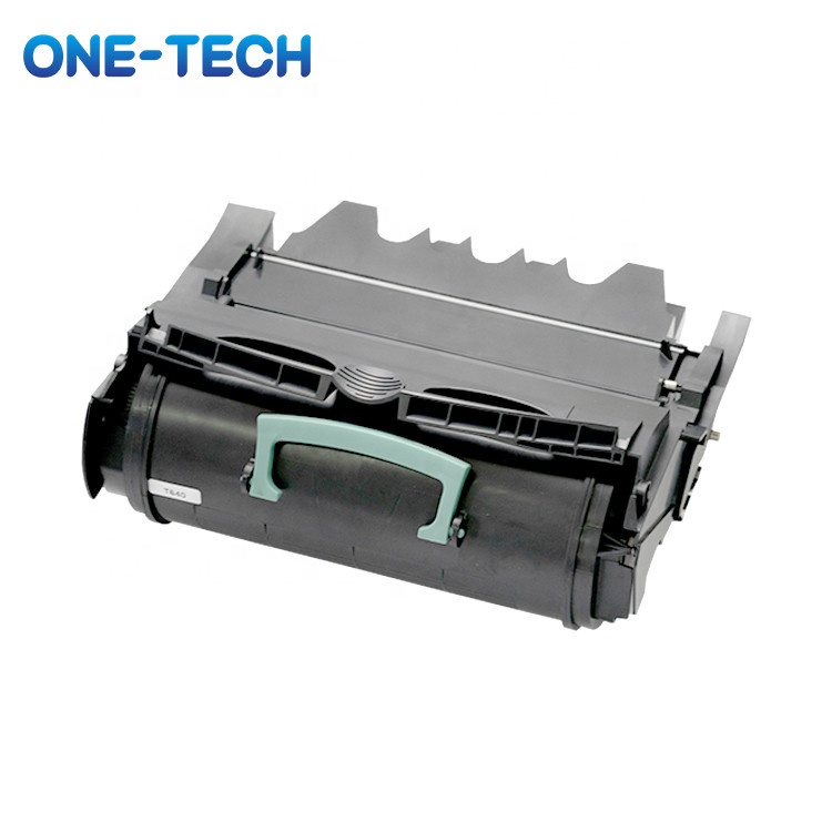 Printer Consumables Toner Cartridge 650A11A Lexmark T650 For Lexmark Compatible Cartridge Toner