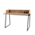 Customized Size Simple Style  Solid Wood Office Table Wood Computer Desk