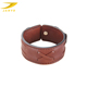 JANYO Newest design wide private label lucky mens handcuff accessories bracelet