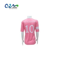 Wholesale Custom Design 100% Polyester Fabric Volleyball Jersey