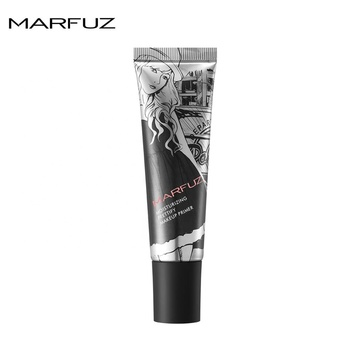 MARFUZ nieuwe aangekomen gezicht primer private label make-up base