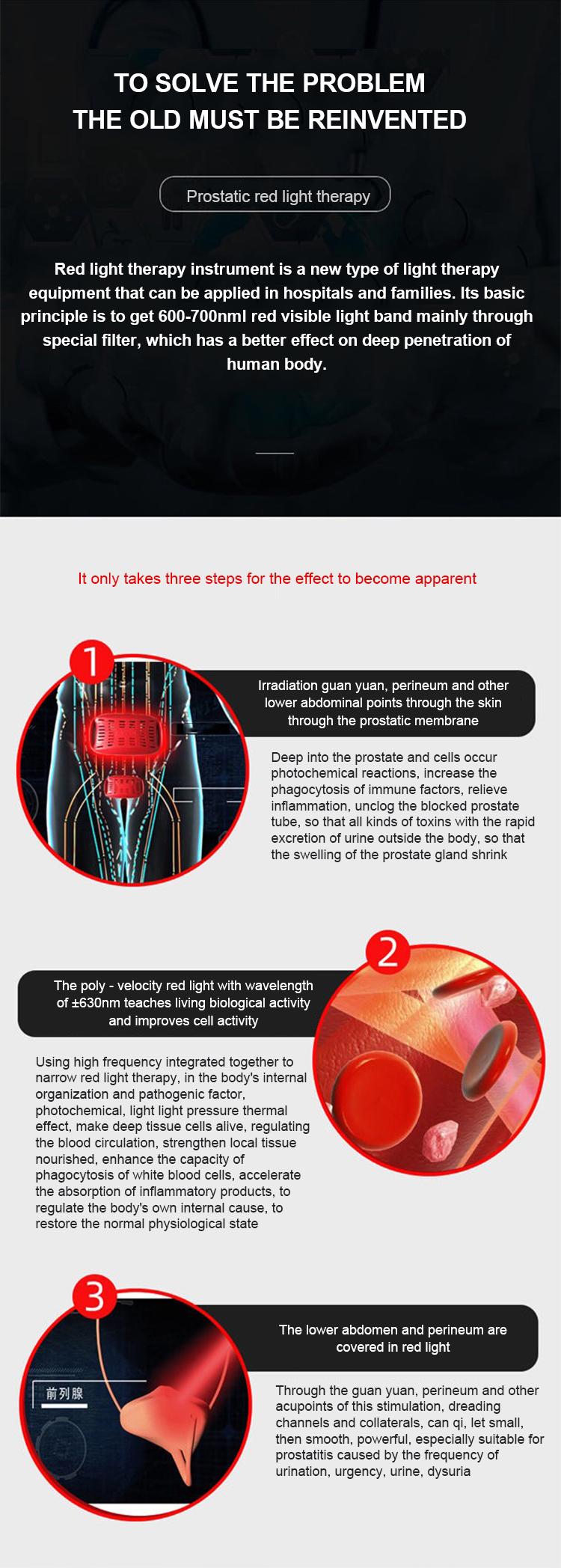 Mi okozhat prosztatagyulladást? - HáziPatika