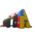 Factory Outdoor Inflatable Bounce Water Slide Inflatable Pool Wet Slip Slide For Kids