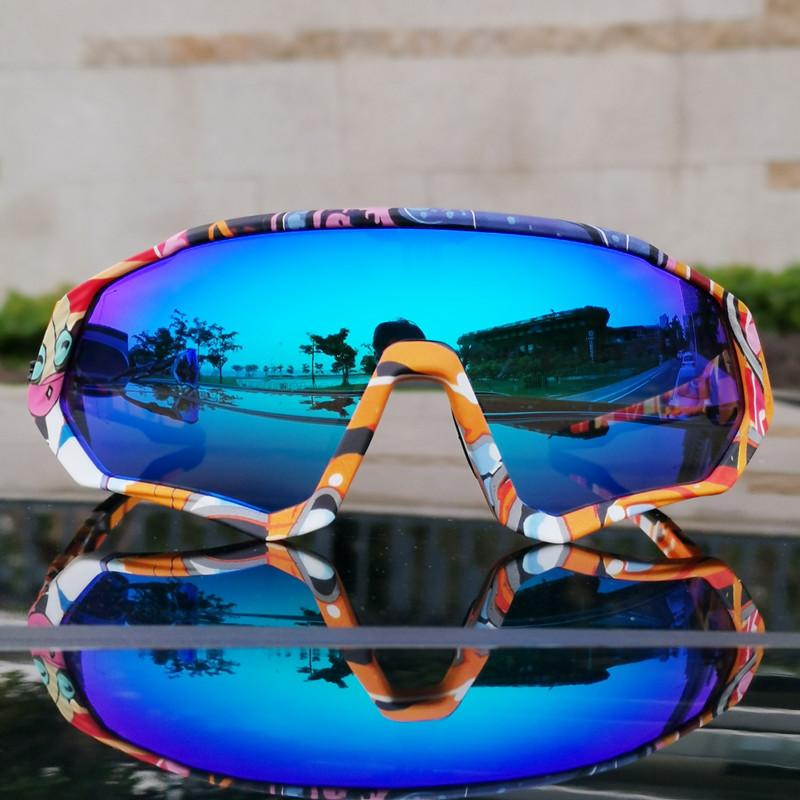 Chaude TR90 cyclisme lunettes de soleil Polarisées sport cyclisme lunettes de vtt lunettes hommes/femmes lunettes de cyclisme